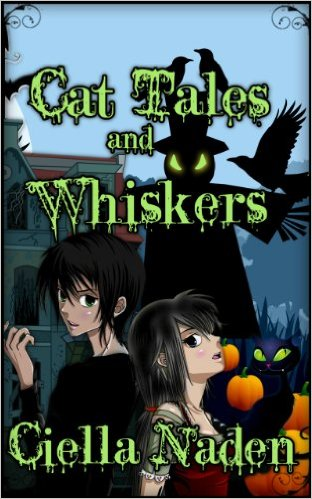 Cat Tales and Whiskers, Ciella Naden