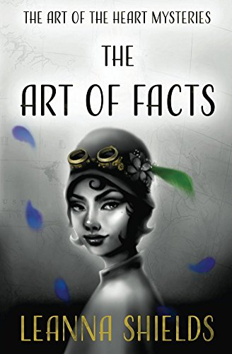 The Art of Facts, LeAnna Shields