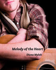 Melody of the Heart, Diana Mylek