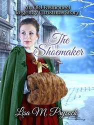 The Shoemaker, Lisa Prysock