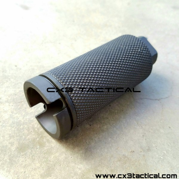 20+ Cone Muzzle Brake Pictures and Ideas on Meta Networks