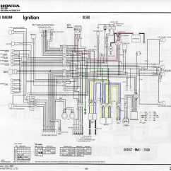 1981 Honda Cb750 Wiring Diagram The Human Eye And Functions Gl500  For Free