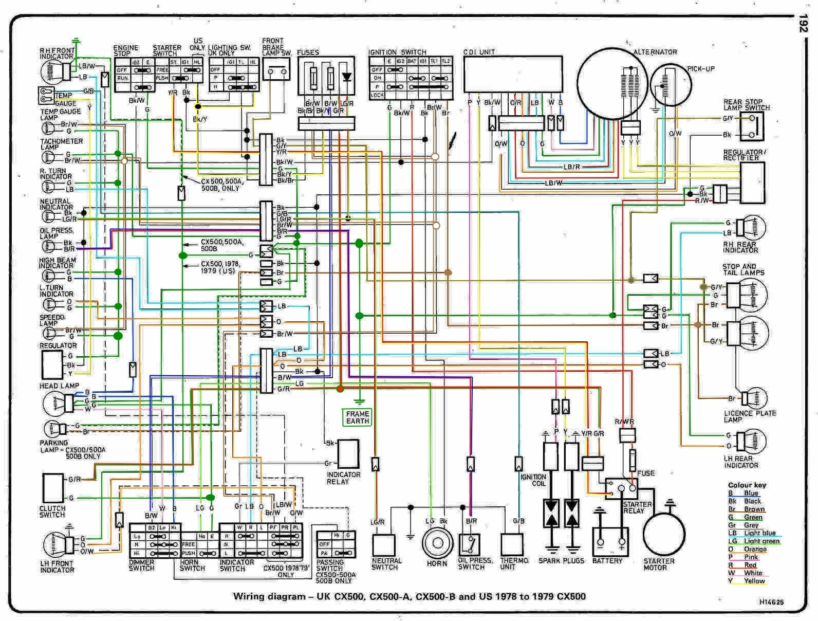 Fiat 40 F Wiring Diagram   have governm The Wiring Diagram   have ...