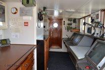 El Velero Rumano Mircea es un velero del tipo barca de tres mástile (65)