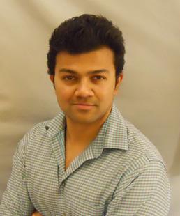 Dheeraj Pasham