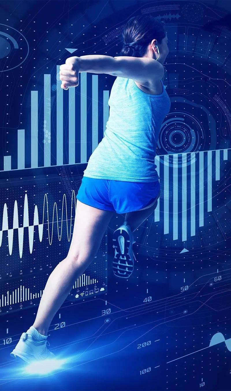 CX Lab - biometric measurement of the customer experience