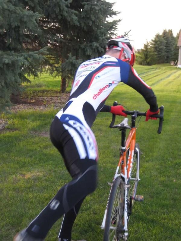 Custom Cyclocross Clothing Guide Mt. Borah