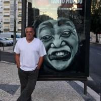 Nas Ruas de Lisboa