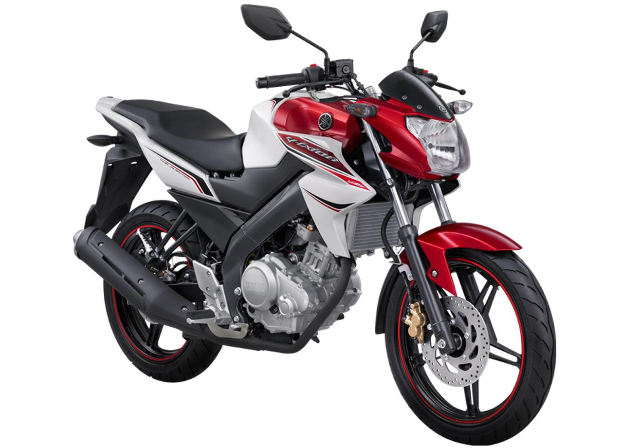 Cxridercom Konsep Modifikasi Yamaha New Vixion Lightning