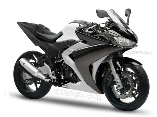 modifikasi cb150r fairing r25