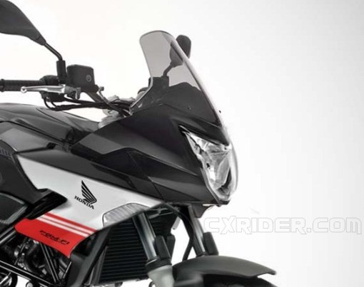 modifikasi cb150r  turing