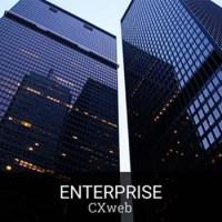 Enterprise CXweb