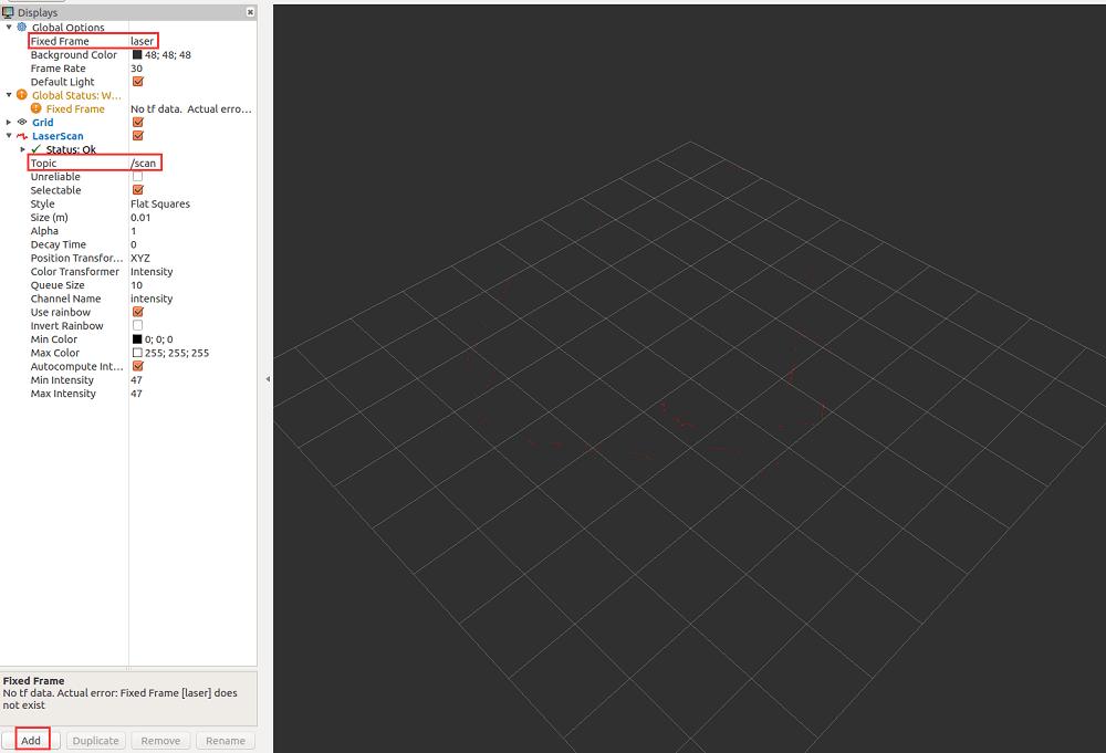基于turtlebot的定位與建圖 | NJTECH_cxx