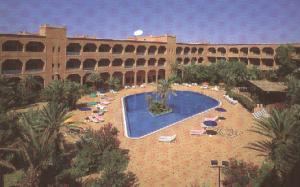 Hôtel Bélère à Ouarzazate