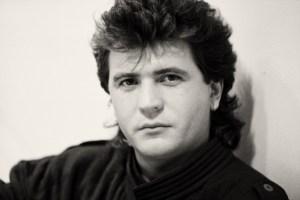 Daniel Balavoine (1952-1986)