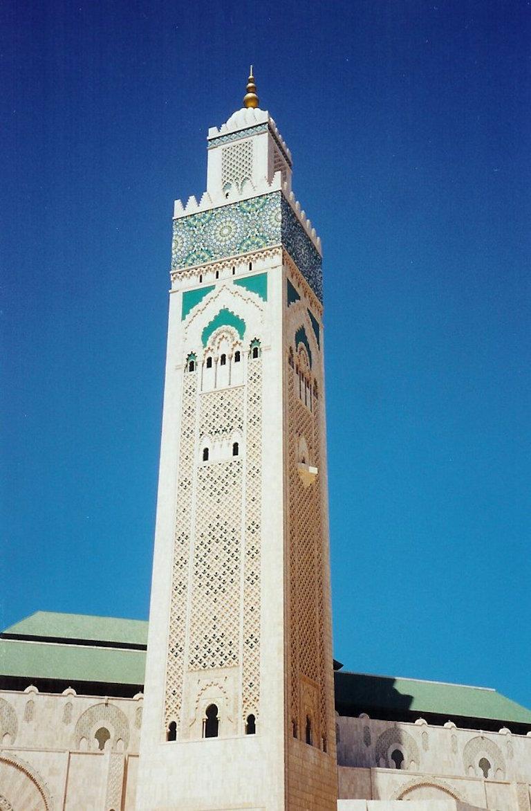 ma1999-moquee-hassan-2-casablanca-minaret