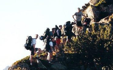 corsica-2000-07-cretes-randonneurs-02
