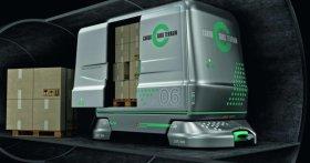 Transport - «Cargo sous terrain» kann fünf neue Investoren an Land ziehen