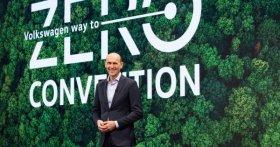 Volkswagen setzt sich neue Klimaziele