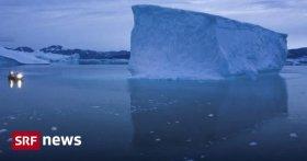 Megaprojekt im eisigen Norden - Chinas nordischer Traum von der Arktischen Seidenstrasse