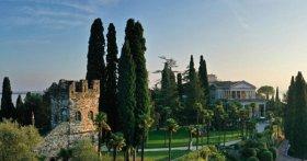 Edle Hideaways auf der Weinroute Norditaliens