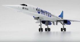 Overture: Das wird der Concorde-Nachfolger – Börsengang möglich