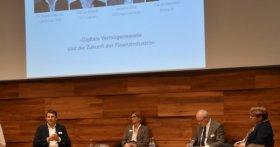 Branchentalk Banken: Tokenisierte Welt eröffnet neue Möglichkeiten