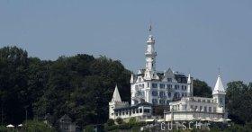 Luzerner Hotel Château Gütsch mit neuem Besitzer