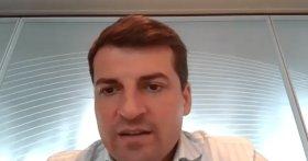 Mathias Imbach, CEO Sygnum: «Die Tweets von Musk werden an Relevanz verlieren»