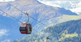 Lenzerheide Bergbahnen: Verlust in Grenzen gehalten