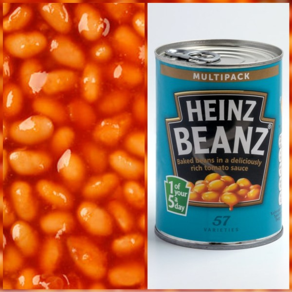Make Your Own Heinz Baked Beans