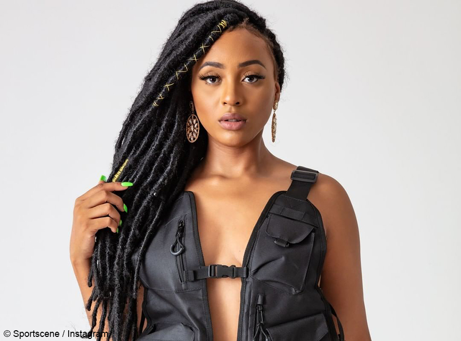 Nadia Nakai Finally Reveals How Former BFFs Cassper Nyovest and AKA Started Beefing