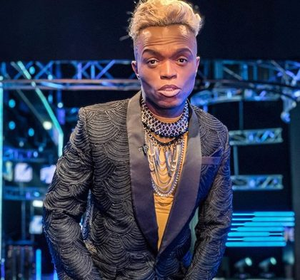 Somizi Wants Another Husband