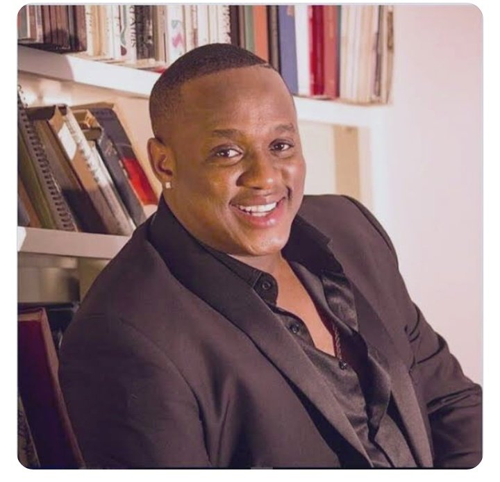 Jub Jub Dumps You Promised To Marry Me