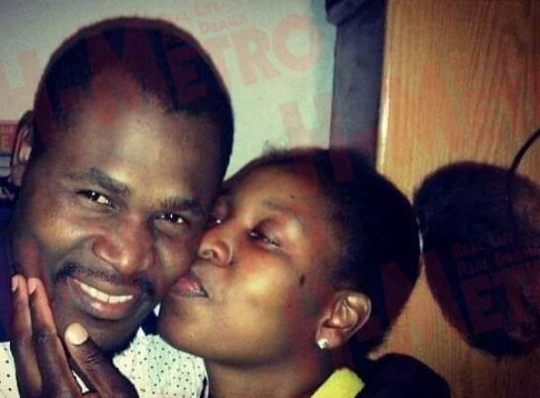 Pastor Forces Daughter To Dump Hubby