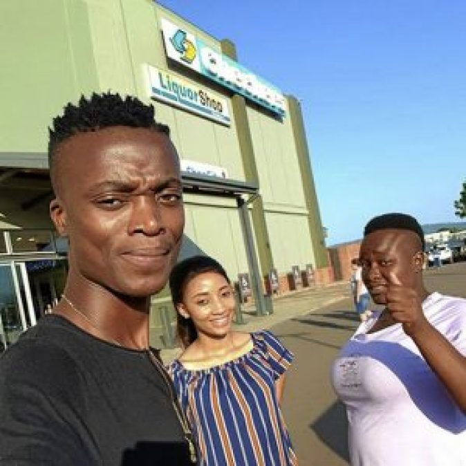King Monada Chases His Second Wife