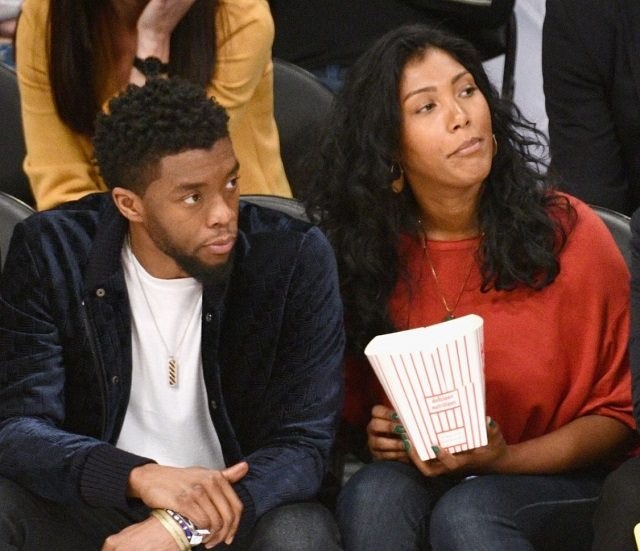 """""""Mystical"""" Revelations To Chadwick Boseman That He Was To Play King On Black Panther."""