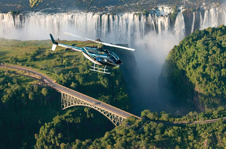 Swimming Expedition Ends In Tragedy As Two Vic Falls Soccer Players Drown In Zambezi River