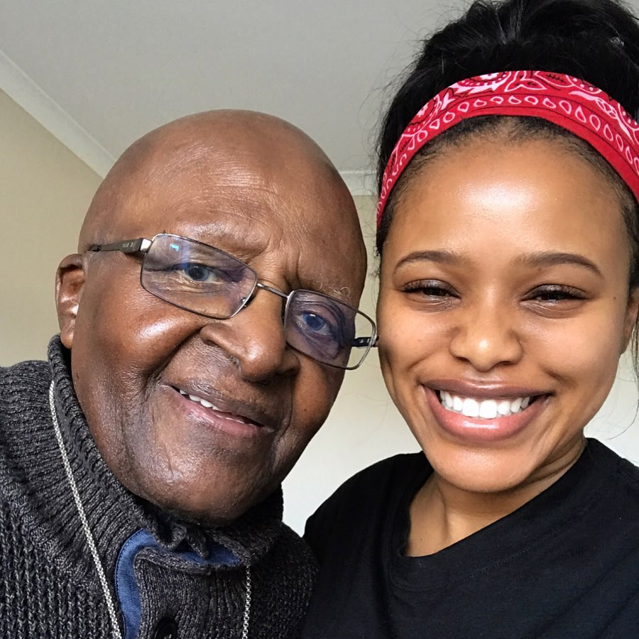 SA's Celebs And Their Famous Relatives