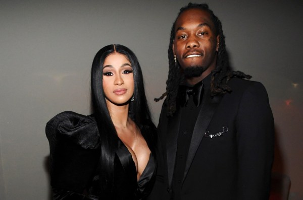 Cardi B Changes Terms Of Her Divorce