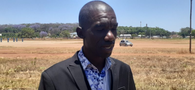 Murehwa Ritual Murder Victim's Father Pleads With Killers To Reveal Where They Put His Sons Head-iHarare