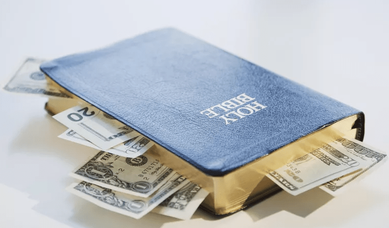 Bank Employee Steals Client's Funds To Pay Tithing