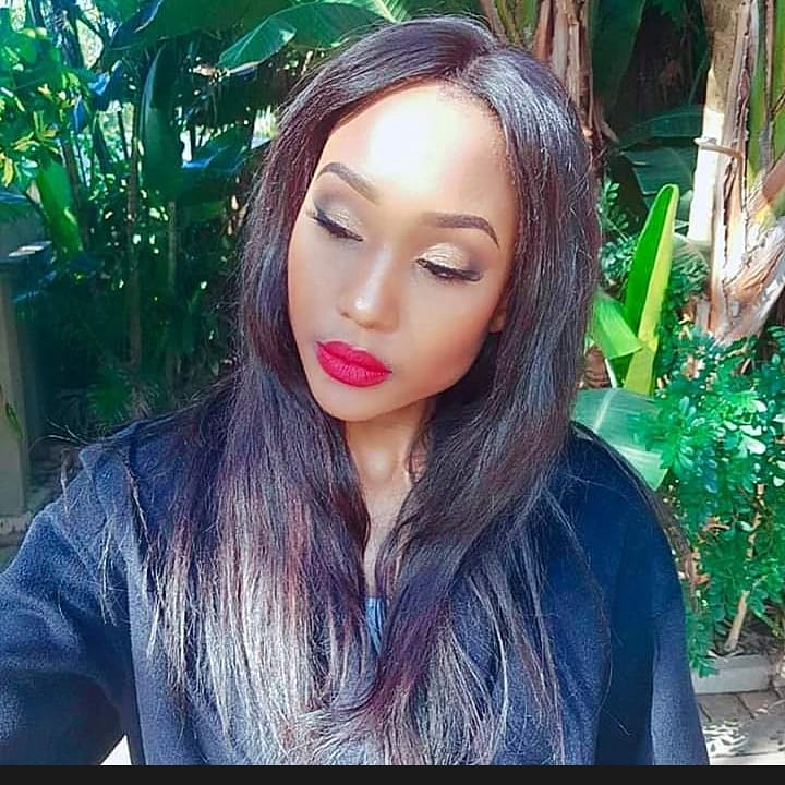 Zoe Mthiyane (Zitha) Fired From Generations