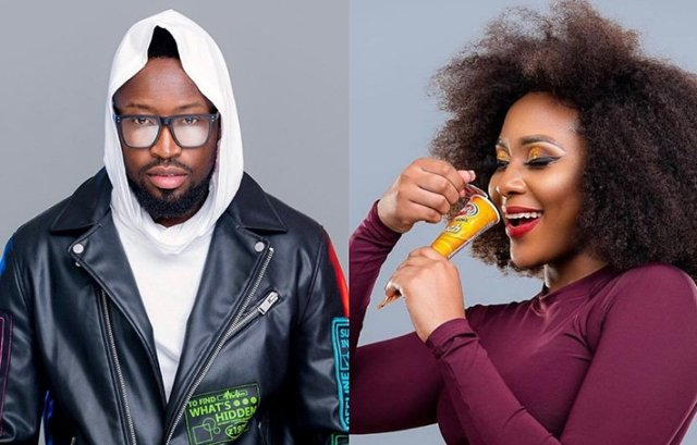 Prophet Edd Branson Speaks Out On Leaked Video With Fitness Bunny Moana-iHarare