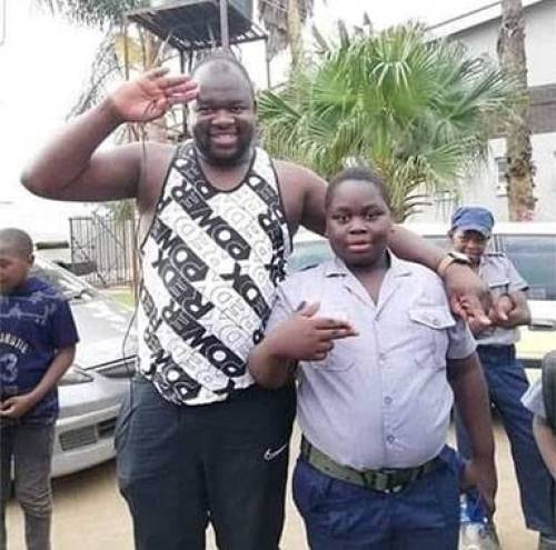 DJ Fantan And Promoter Arrested For HostingUnsanctioned Musical Concert On New Year's Eve-iHarare