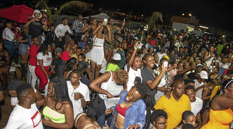 Party Lovers Vow To Defy Govt Ban On Christmas Parties-iHarare