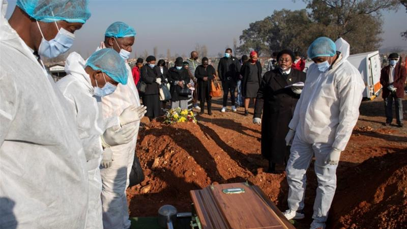 Govt Amends Ban On Movement Of Dead Bodies For Burial-iHarare
