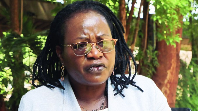 Covid-19 Boss Dr.Portia Manangazira Underfire After Recruiting 28 Family Members At The Ministry-iHarare