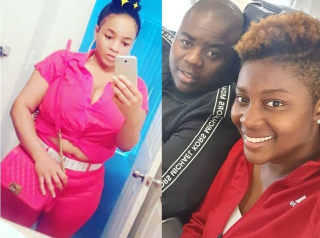 Sir Wicknell's Sister Madeline Savages Her Sister-In-Law Sonja On Social Media-iharare
