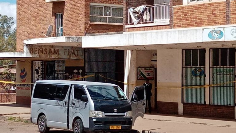 Landlord Evicts Gweru Shooting Victims' Family From Bensam Flats-iHarare